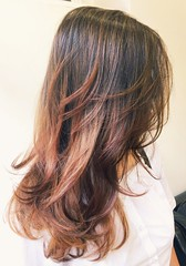 #balayage #highlights by #hirohirata @ #tokitohair in #shoreditch #london #summer in #2017 #brunette to #blonde #japanese #hairsalon (Hiro Hirata @ TOKITO Hair) Tags: balayage highlights hirohirata tokitohair shoreditch london summer 2017 brunette blonde japanese hairsalon