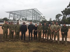 """Toomelah Army Aboriginal Community Assistance Programme, 29/06/2017 • <a style=""""font-size:0.8em;"""" href=""""http://www.flickr.com/photos/33569604@N03/34796212733/"""" target=""""_blank"""">View on Flickr</a>"""