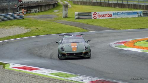 "Ferrari 599XX n°92 • <a style=""font-size:0.8em;"" href=""http://www.flickr.com/photos/144994865@N06/35221104870/"" target=""_blank"">View on Flickr</a>"