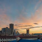 Carlton Centre From M2 Highway East, Johannesburg thumbnail