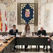 Comisión Mixta Junta de Castilla y León-Obispos de la Iglesia Católica de Castilla y León