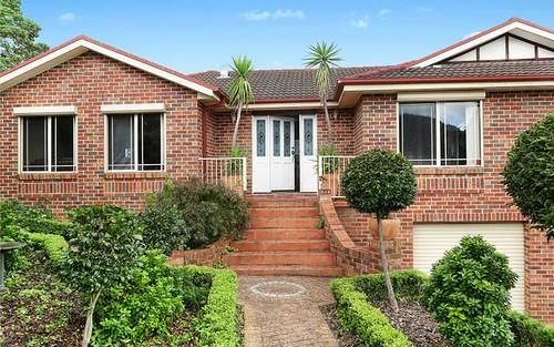 13 Brolga Place, Cambewarra NSW