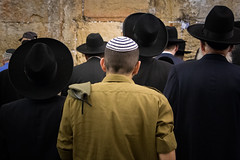 IMG_4510-2.jpg (fabrice.croize) Tags: israel isr kotel hakotel westernwall wall idf tsahal priere soldat armee militaire prayer israeldefenseforce