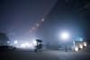 Misty day (p0c0 a p0c0) Tags: maiko fog mist night city