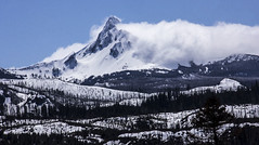 2017-04-28 Mt Washington, NOT in NH (Mary Wardell) Tags: mountain mtwashington oregon cascades clouds snowcovered landscape canon 60d
