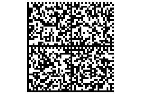 Matrix-Codes