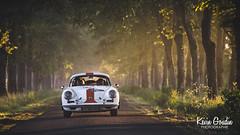 Porsche 356 B 1600s (Katrox - www.kevingoudin.com) Tags: tourautooptic2000 tourauto2017 tourauto nikond700 afsvr70200mmf28g 7020028 nikkor7020028 nikon d700 vr70200 70200 70200mm historic car awesomecar automotiv automobile porsche356 porsche 356 serieb 1600s sunset afs vr f28g nikkor70200 afs70200 vehicule supercar gt gran turimo dreamcar dream
