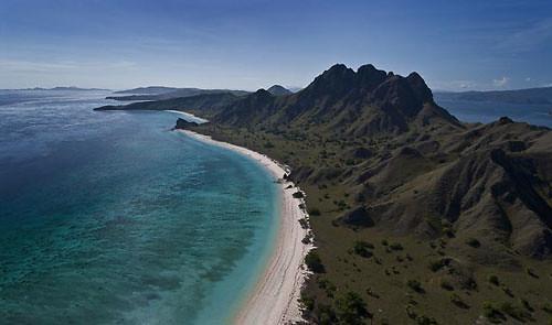 Rinca-Island