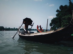 Getting lost is just another way of saying going exploring.// (enarajahan) Tags: chittagong beautifulview enjoy everydayeverywhere world stilllife summer natural calm life love photographersofbangladesh iphonephotography photographylovers photography instagram flickr riverside river naturelovers naturephotography nature beautyofnature bangladesh beautiful