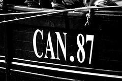 Coque de cancalaise 87 (hboutrouille) Tags: cancalaise coque bateau