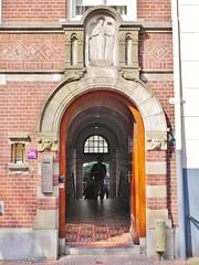 31.03.2017 - Amsterdam, le Béguinage (2) (maryvalem) Tags: hollande paysbas amsterdam béguinage begijnhof alem lemétayer alainlemétayer
