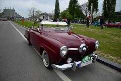 1950 Studebaker Champion DST_1130 (larry_antwerp) Tags: brussel brussels 布鲁塞尔 брюссель ブリュッセル市 بروكسل belgium belgië 比利时 比利時 бельгия ベルギー בלגיה बेल्जियम 벨기에 بلژیک بلجيكا studebaker champion classic car auto vehicle