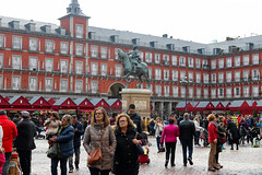 Madrid_0408 (Joanbrebo) Tags: plazamayor madrid spain españa canoneos80d eosd autofocus streetscenes street carrers calles gent gente people peopleandpaths efs1855mmf3556isstm lunaphoto urbanarte