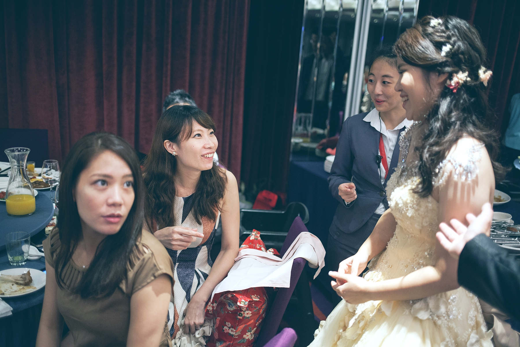 婚禮攝影,婚攝,婚禮記錄,台北,維多麗亞酒店,底片風格,自然