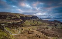 4 / 4 (Wim Air) Tags: scotland isle skye the quiraing wimairat bernhard wimmer