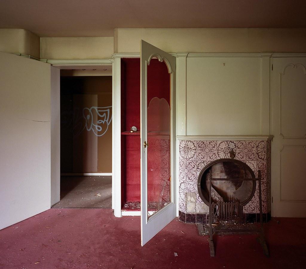 Hochwertig Nazi Villa #4 (Kamin) (andi_heuser) Tags: Hansgünthersohl Nazi Hitler