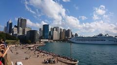 Sydney Harbour (ckrahe) Tags: sydney