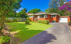 1 Sterland Avenue, North Manly NSW