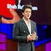 Bollywood star Shah Rukh Khan at TED2017