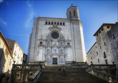 Жирона, Испания (zzuka) Tags: жирона испания girona spain