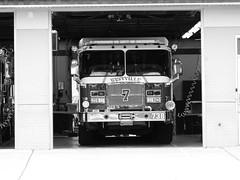 #Westville #firedepartment (buzmurdockgeotag) Tags: westville firedepartment