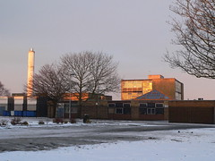 City of Leicester College