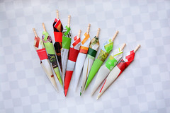和装の爪楊枝 Toothpicks, wearing Kimono (qooh88) Tags: 爪楊枝 toothpick つまようじ 楊枝 着物 potentilla