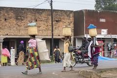 Kisoro market - Uganda (wietsej) Tags: kisoro market uganda sony rx10 rx10m3 rx10iii 111 iii women africa