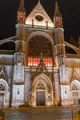 Dunkerque église St Eloi 2
