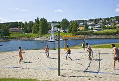 Volleyballbane (steffen49) Tags: gj¿vik gjøvik