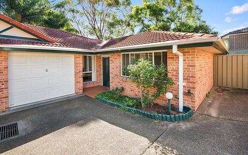 5/27 National Avenue, Loftus NSW