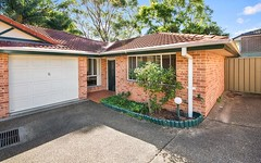 5/27 National Avenue, Loftus NSW