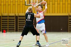 Basketball Bezirkspokal Mittelfranken TOP 4 Turnier