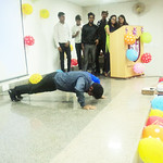 "Farewell Party-2017 <a style=""margin-left:10px; font-size:0.8em;"" href=""http://www.flickr.com/photos/129804541@N03/34163162690/"" target=""_blank"">@flickr</a>"