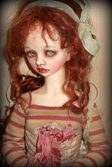 Bellosse, new clothes (NotURDoll) Tags: dim bellosse