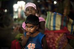 Guwahati Boy (neeraj.manoj) Tags: street streetphotography assam guwahati night kids child shy light nikon nikond610 50mm f18 colors travel