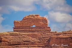 Wooden shoe arch (littlebiddle) Tags: canyonlandsnationalpark rocks scenicsnotjustlandscapes scenic utah