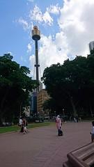 From Hyde Park (ckrahe) Tags: sydney
