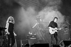 Steve Hackett live in Bochum (tribalandre) Tags: steve hackett nick beggs guitar concert livemusic gig ruhrcongress bochum
