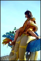 Lost In The Magic ! (ramonawings) Tags: snow frozen elsa sophie bird huitre nemo lemondedenemo findingnemo letitgo malefique maleficent cinderella cendrillon henri prince princess ariel eric mermaid philippe dragon epee pterpan peterpan lostboy enfantperdu mickey minnie mickeymouse minniemouse donald donaldduck goofy dingo cowboy jessie jessy mowgli kinglouis monkey singe banana vaudougirl
