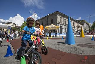 Area Kids Bike-up 2017