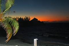 Cat Island Bahamas Sunset A (Willowcottage Photography) Tags: catisland bahamas lobster rum captmorgan sunset sunrise shark ocean beach fire boat chapel church beautiful outdoors vacation island
