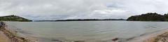 Plaża w Pahia | Beach in Pahia