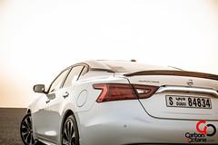 2017_Nissan_Maxima_Review_Dubai_Carbonoctane_10 (CarbonOctane) Tags: 2017 nissan maxima mid size sedan fwd review carbonoctane dubai uae 17maximacarbonoctane v6 naturally aspirated cvt