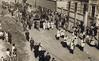 San Cristoforo - binari che dalla Richard andavano verso la Cartiera Binda. Siamo in Via Watt 1940-45 (Milàn l'era inscì) Tags: urbanfile milanl'erainscì milano milan oldpicture milanosparita vecchiefoto san cristoforo