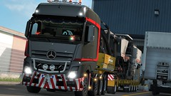 Euro Truck Simulator 2 1043 (golcan) Tags:
