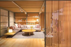 salone-del-mobile-2017-kettal (Mueble de España / Furniture from Spain) Tags: salonedelmobile outdoorfurniture design mobiliariodeexterior outdoorlounges