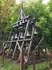 Cloches des pèlerinages de la Chapelle Notre-Dame-de-Grâce d'Équemauville (Calvados) (stefff13) Tags: honfleur normandie calvados cloches pèlerinage chapelle notredamedegrâce équemauville
