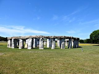 Stonehenge ll