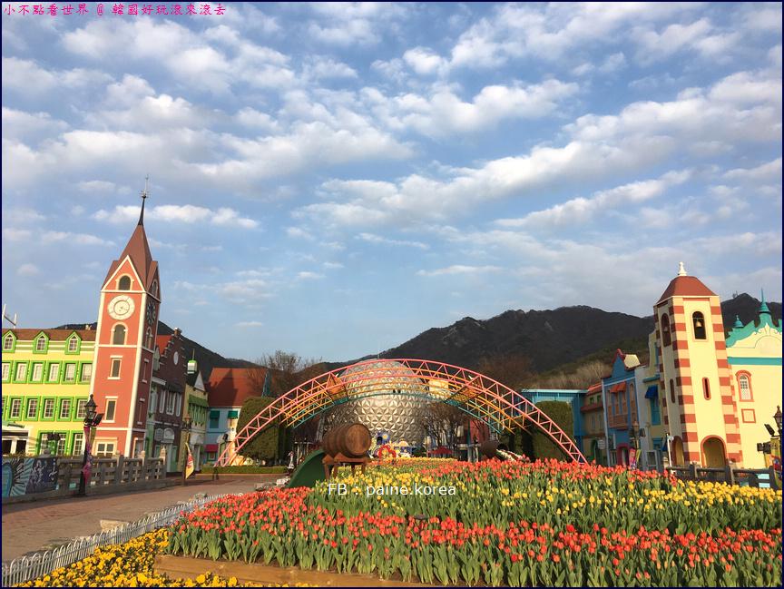 首爾樂園Seoul Land